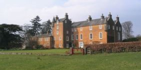 Beautiful Cardross House