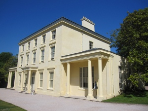 Mary Kate Imagines Afternoon Tea at Greenway with Agatha Christie – The loveliest place in theworld