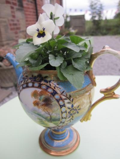 Summer in a Tea Pot