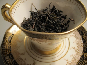 Lahloo Tea's Oolong