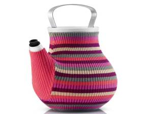 woolly tea pot cover